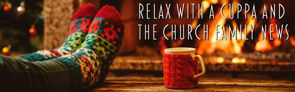 Church Family News available
