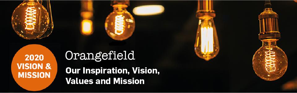 2020 Vision & Mission