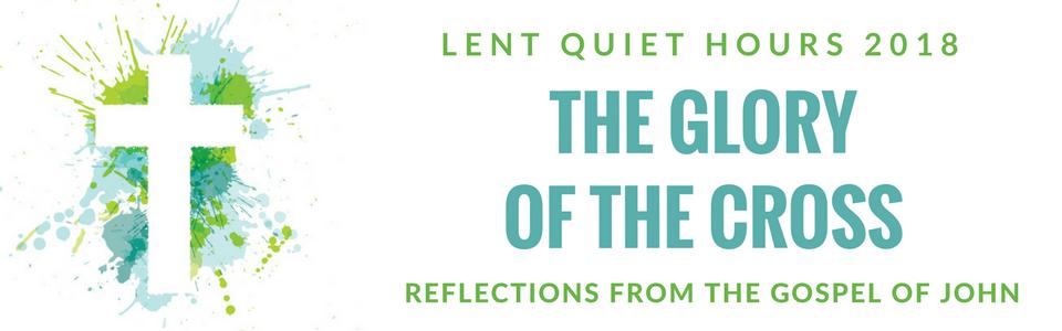 Lent Quiet Hours 2018
